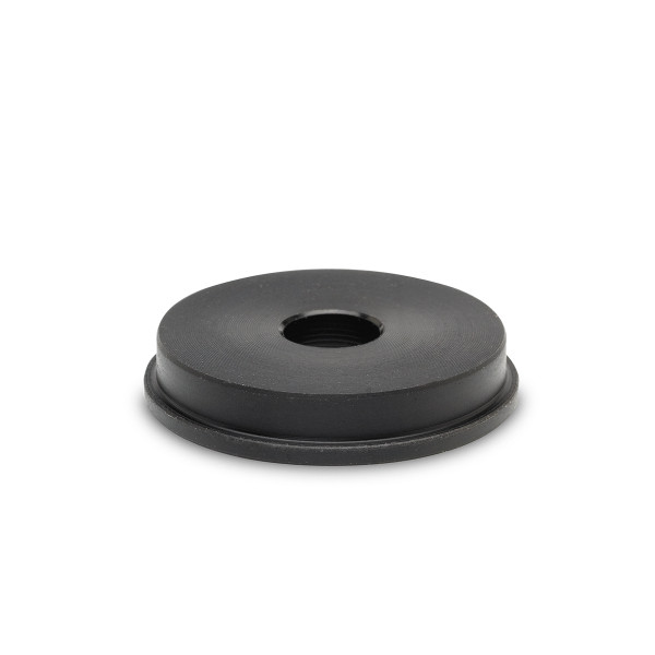 Nylon end cap