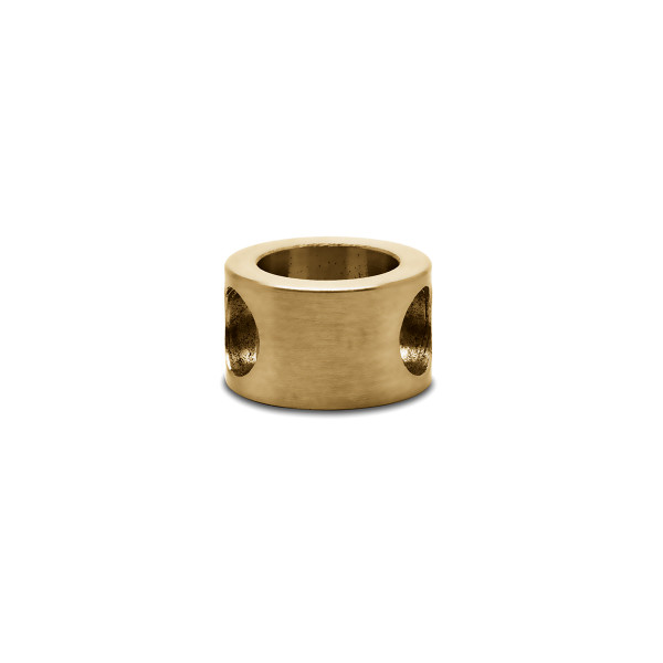 Adapter for elbow bracket 45 °